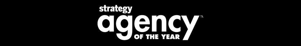 strategy Agency of the Year